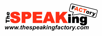 Applied Creativity | Presentation Skills | Public Speaking | Interpersonal Communications | by The Speaking Factory, Singapore